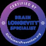 ARPF-Brain_Longevity-logo